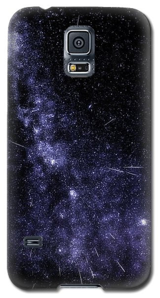 Look To The Heavens Galaxy S5 Case