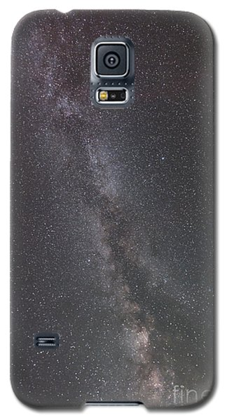 Galaxy S5 Case featuring the photograph Look To The Heavens by Sandra Bronstein