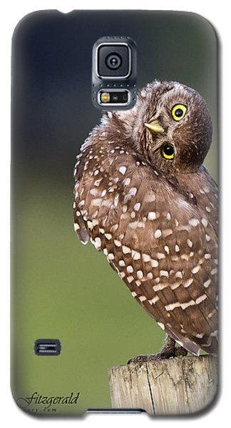Look What I Can Do Galaxy S5 Case