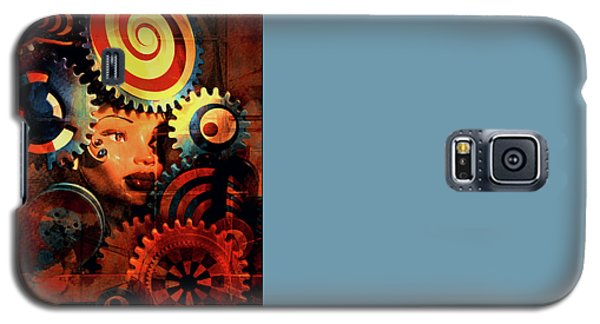 Looker Galaxy S5 Case