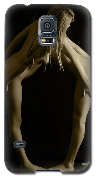 Looking Around Galaxy S5 Case