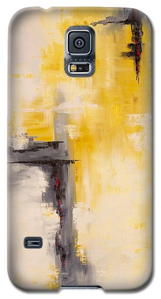 Looking East #1 Galaxy S5 Case by Suzzanna Frank