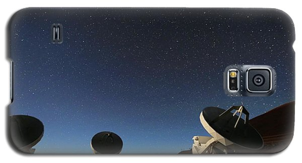 Looking For Space Galaxy S5 Case