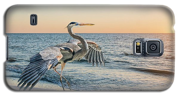 Looking For Supper Galaxy S5 Case by Brian Tarr