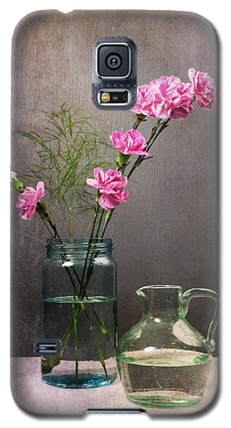 Looking Pretty For You Galaxy S5 Case