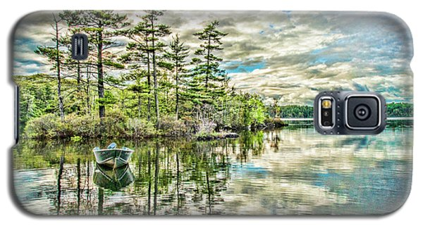 Loon Island Galaxy S5 Case