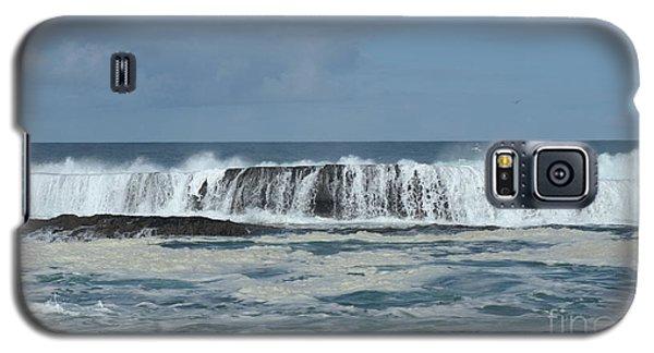Loop Head Peninsula 1 Galaxy S5 Case