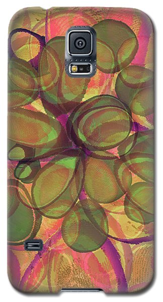 Loopy Dots #20 Galaxy S5 Case