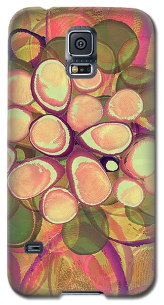 Loopy Dots #21 Galaxy S5 Case