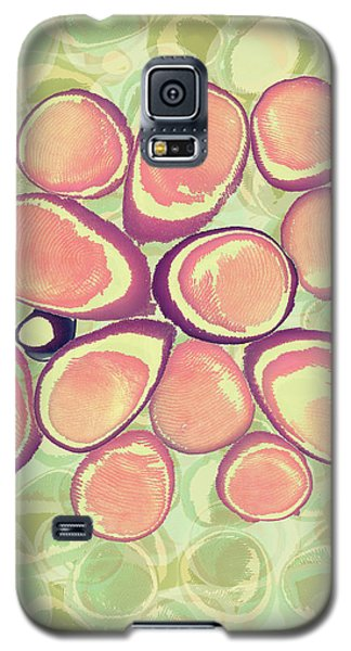 Loopy Dots #6 Galaxy S5 Case