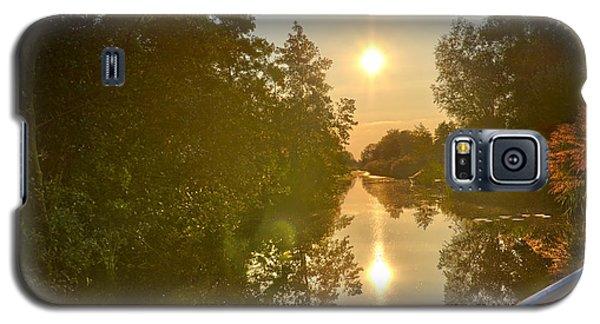 Loosdrecht Boat Trip Galaxy S5 Case