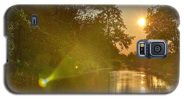 Loosdrecht Lensflare Galaxy S5 Case