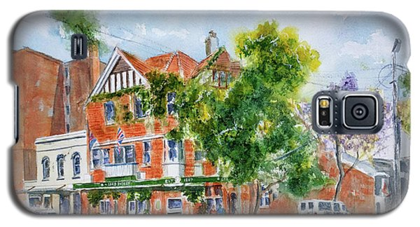 Lord Dudley Hotel Galaxy S5 Case