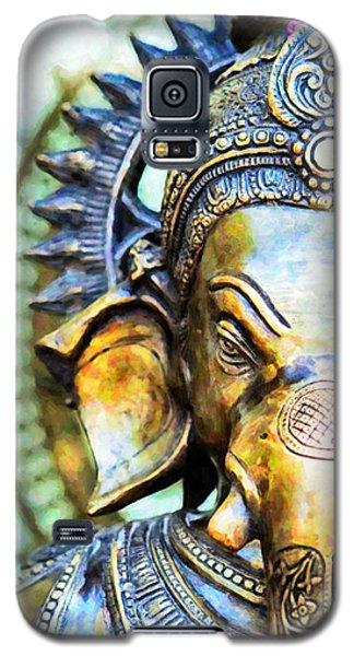Lord Ganesha Galaxy S5 Case