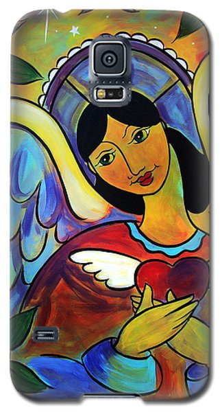 Lord Lift Me  Galaxy S5 Case