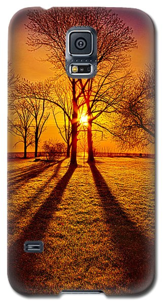 Lores Of Folk Galaxy S5 Case