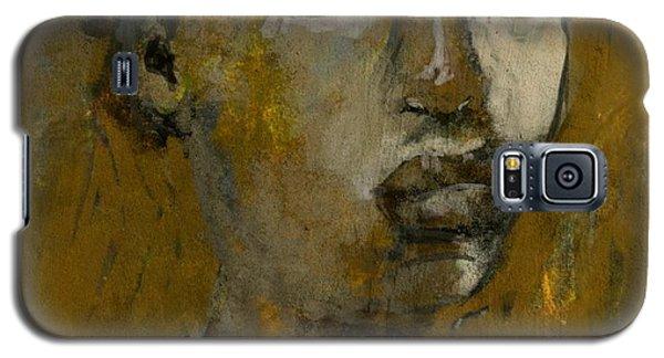 Loretta Galaxy S5 Case