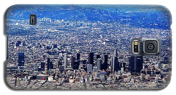 Los Angeles Galaxy S5 Case