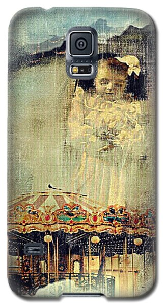 Loss Of Diety Galaxy S5 Case