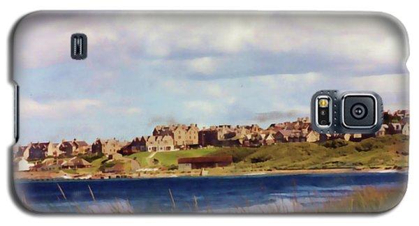 Lossiemouth Bay Galaxy S5 Case