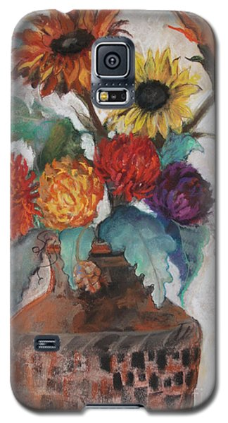 Lost And Found Galaxy S5 Case