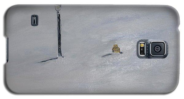 Lost Fire Hydrant Galaxy S5 Case