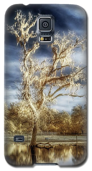 Lost In The Flood Galaxy S5 Case