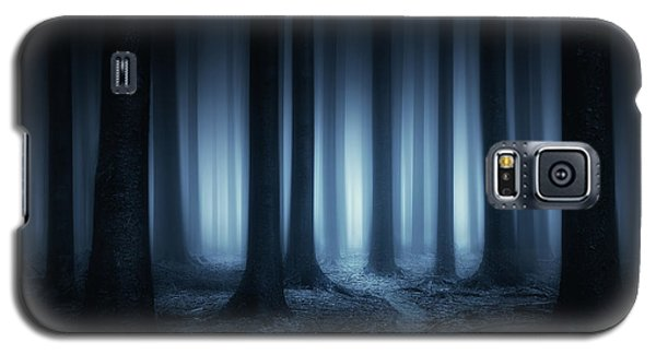 Lost In The Forest Galaxy S5 Case