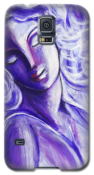 Lost In Thought Galaxy S5 Case