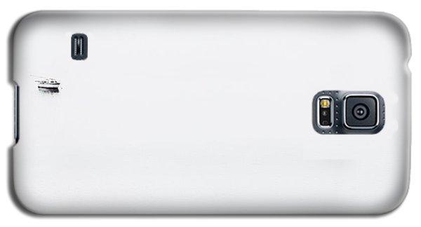 Lost Galaxy S5 Case