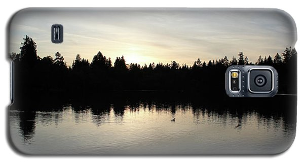 Lost Lagoon Galaxy S5 Case