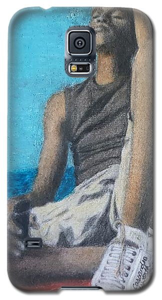 Lost Oasis Galaxy S5 Case