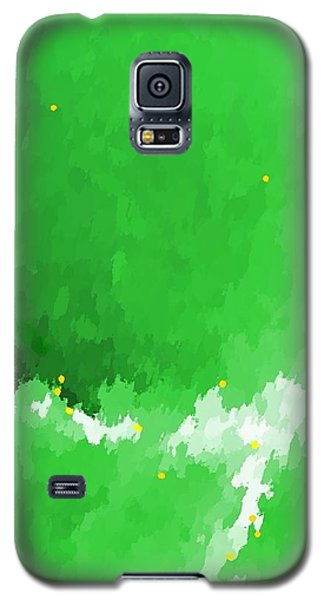 Lost To The Mists Of Time Galaxy S5 Case by Yshua The Painter