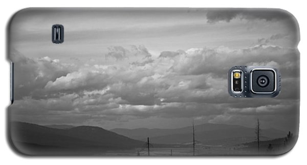 Lost Trail Wildlife Refuge Galaxy S5 Case