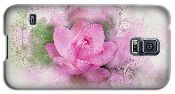 Lotus 7 Galaxy S5 Case