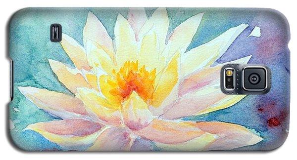 Lotus Awakens Galaxy S5 Case