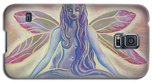 Lotus Faerie Galaxy S5 Case