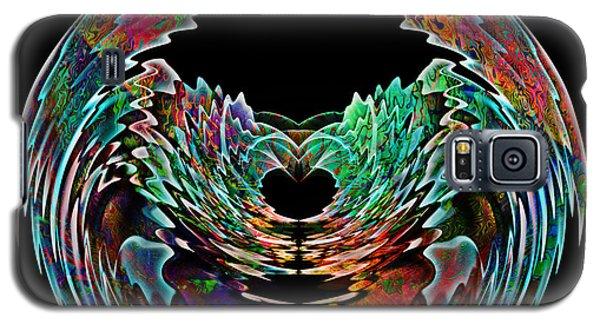 Lotus In A Bowl Galaxy S5 Case