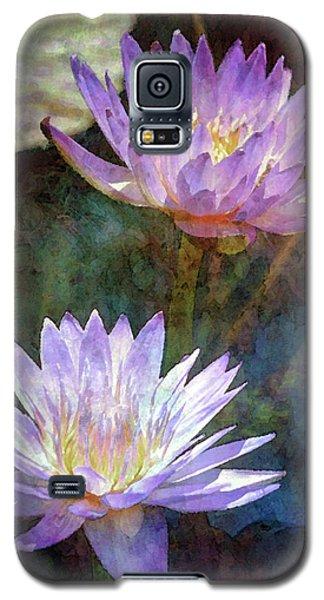 Lotus Reflections 2980 Idp_2 Galaxy S5 Case