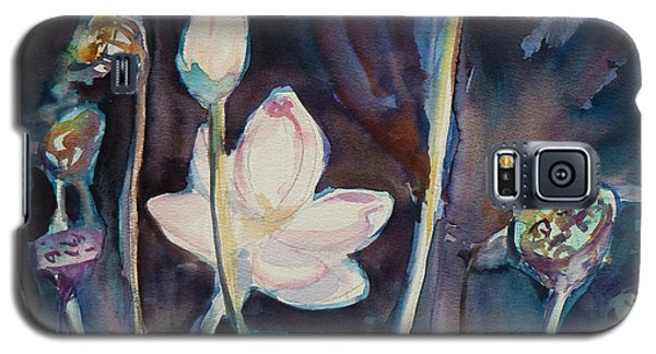 Lotus Study II Galaxy S5 Case