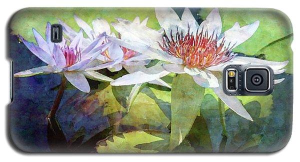 Lotus Trio 2923 Idp_2 Galaxy S5 Case