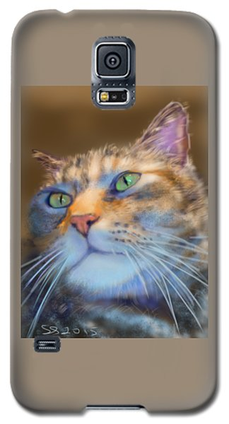 Louanne Galaxy S5 Case