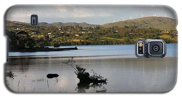 Lough Eske 4251 Galaxy S5 Case