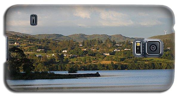 Lough Eske Galaxy S5 Case