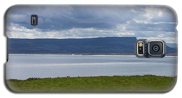 Lough Foyle 4171 Galaxy S5 Case