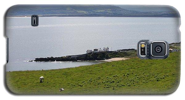 Lough Foyle 4210 Galaxy S5 Case