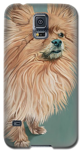 Louie The Majestic Galaxy S5 Case