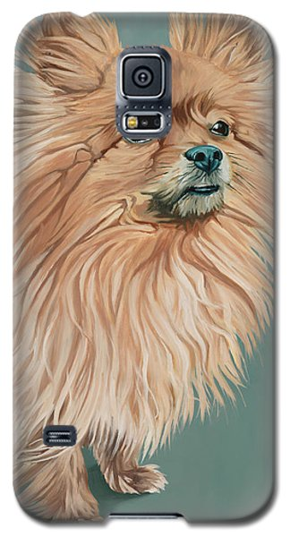 Louie The Majestic Galaxy S5 Case