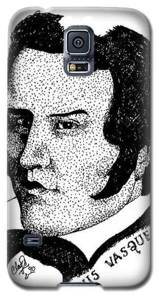 Louis Vasquez Galaxy S5 Case