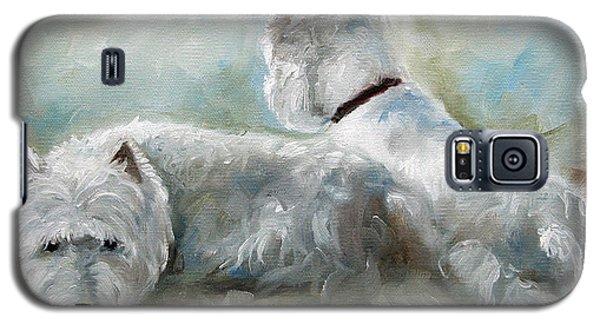 Lounge Galaxy S5 Case